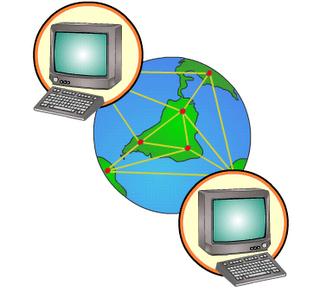 Politiker und soziale netzwerke wie das internet die repräsentative