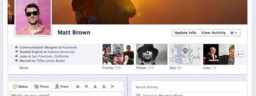 Facebook Chronik wird Pflicht. Das müssen Sie beachten: