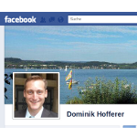 Chronik: Der neue Facebook-Look