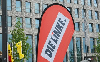 Liste der MdB Twitter Accounts: DIE LINKE