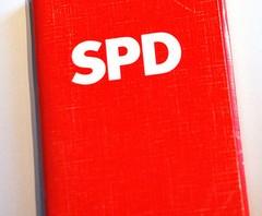 Liste der MdB Twitter Accounts: SPD Abgeordnete