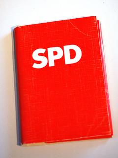 Liste der Twitter Accounts der SPD Abgeordneten im Bundestag